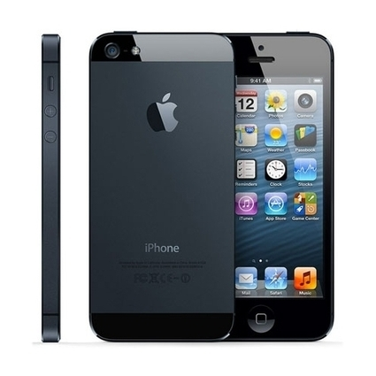Điện thoại iPhone 5 32GB - Điện thoại iPhone, dien thoai iPhone 5 32GB | thoi trang nu | Scoop.it