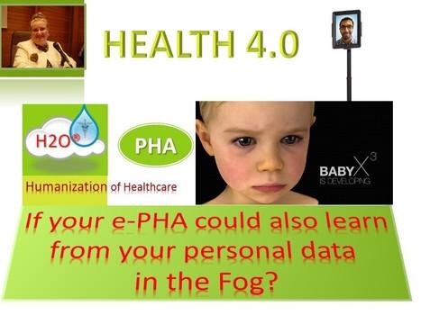 ARTIFICIAL INTELLIGENCE in Health 4.0   Health 4.0   Scoop.it