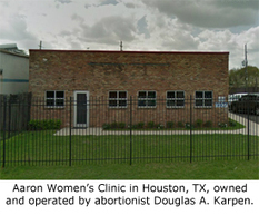 Texas Lt. Governor Demands Investigation into Abortionist Karpen, Other Authorities Respond | BiltrixBoard | Scoop.it