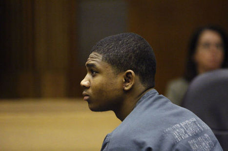 How Davontae Sanford, wrongly imprisoned for murder, found justice | Upsetment | Scoop.it