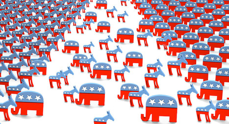 This Is What the Future of American Politics Looks Like   Ola AP US Government & Politics   Scoop.it
