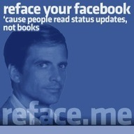 Reface your Facebook (http://reface.me) | social musings | Scoop.it