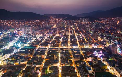 Africa's 7 Megacities: The Catalysts - Blog KPMG Africa | Urban geography | Scoop.it
