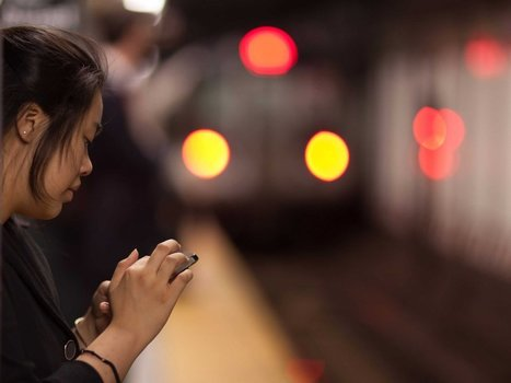 11 apps that will make you smarter - Business Insider | Educated | Scoop.it