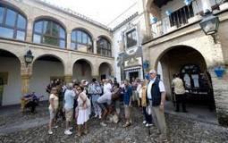 España promueve en Israel la red de juderías para atraer al turismo ... - El País.com (España)   Turismo cultural en España   Scoop.it