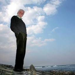 Healy: A literary giant with lyrical gift - Independent.ie | The Irish Literary Times | Scoop.it
