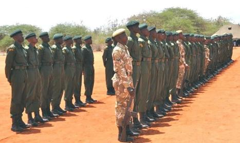 KWS Officers Killed By Poachers At Ambush In Tana River County | Rhino poaching | Scoop.it