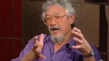 David Suzuki speaks out against genetically modified food | Global Warming | Scoop.it