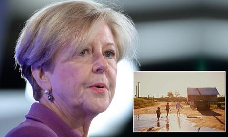 Australia head for stolen generation of Aborigi... | Child Protection | Scoop.it