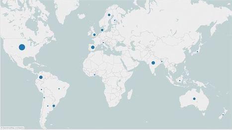 Estos son los 50 colegios más innovadores del mundo | Contenidos educativos digitales | Scoop.it