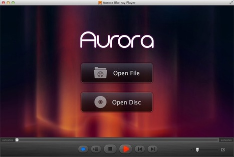 Aurora Giveaway to Our Readers | Aurora Official Blog | Blu-ray | Scoop.it