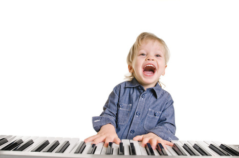 Find Good Music Learning Program for Toddlers | Activities for Kids Adelaide | Scoop.it