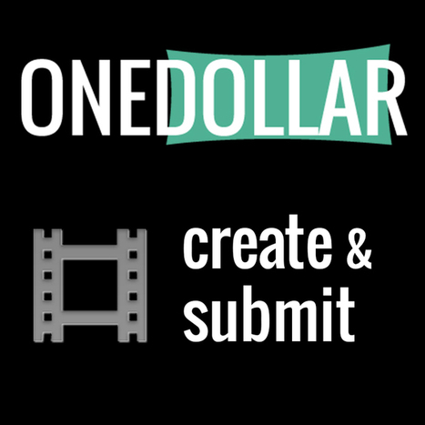 "A participatory webdocumentary program in the third world : ""One Dollar"" 