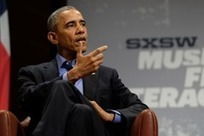 At SXSW, Obama calls on tech industry to solve 'the big problems that we're facing today' | Installment Payment Loans | Scoop.it