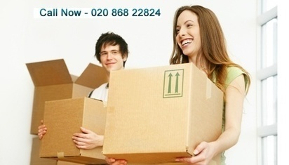 Now you can relocate hassle free with the man and van removals   Manvan   Scoop.it
