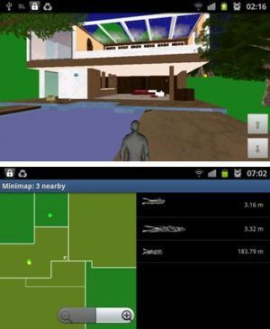 Second Life 2.0 | Living in the Modem World | 3D Virtual-Real Worlds: Ed Tech | Scoop.it
