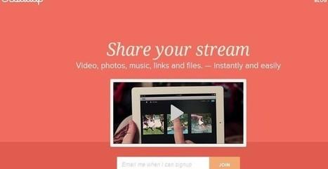 Cloudup, 200 Gb de espacio gratis para almacenamiento online | Recull diari | Scoop.it