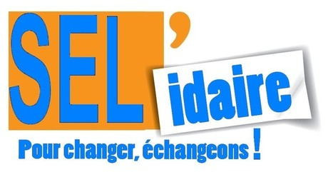 SEL'idaire - Pour changer, échangeons !   Money, Debt and Society   Scoop.it