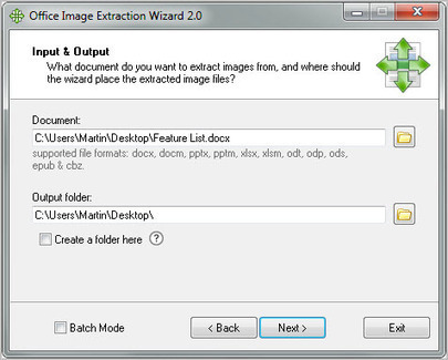 Extraire les images des documents Office, Office Image Extraction Wizard | Time to Learn | Scoop.it