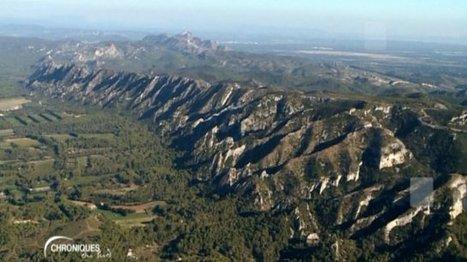 Samedi 7 novembre à 16h15 découvrez les Trésors des Alpilles dans Chroniques du Sud - France 3 Provence-Alpes   Saint Rémy de Provence Tourisme   Scoop.it