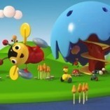The buzz on Buzzy Bee (TBI Blog)   Transmedia NZ   Young Adult and Children's Stories   Scoop.it