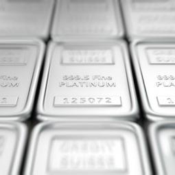 Precious Metal Platinum Quickly Turning Chinese | Economics | Scoop.it