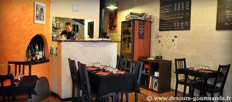 Restaurants - Les Enfants Terribles - TOURS (37) | Les bonnes tables en Touraine | Scoop.it