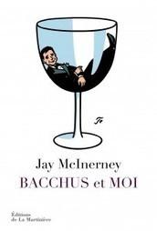 Bacchus et moi   Rencontre avec Jay McInerney   World Wine Web   Scoop.it