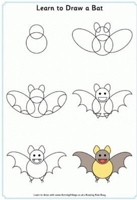 Learn to Draw Animals | Drawing | Scoop.it