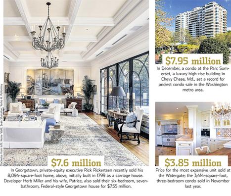 Washington, DC: The New Boomtown | Leed Energy Savings | Scoop.it