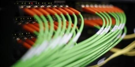 Internet : le très haut débit a le vent en poupe | Broadband78 | Scoop.it