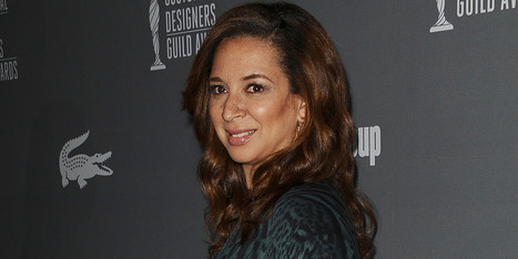 A Maya Rudolph Variety Show (!!!) | Film and Television | Scoop.it