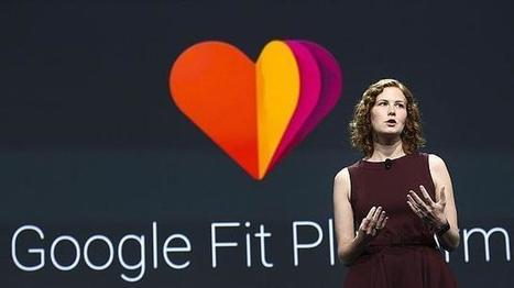 Apple y Google comienzan la batalla para controlar la salud de sus usuarios. ABC | eSalud Social Media | Scoop.it