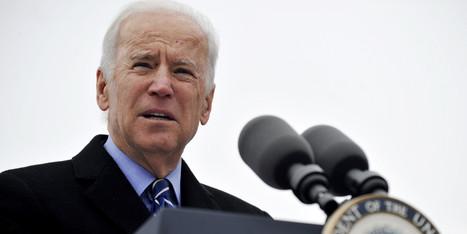 Biden Tries To Keep U.S. Focus On Asia | managing supplies in the phillipines | Scoop.it
