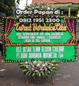 Bunga Papan Untuk Duka Cita ke Jakarta | Ucapan Bunga Papan | Scoop.it