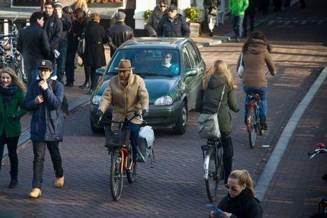 Las 20 ciudades donde más disfrutarás de la bicicleta | Educar en la Sociedad del Conocimiento | Scoop.it