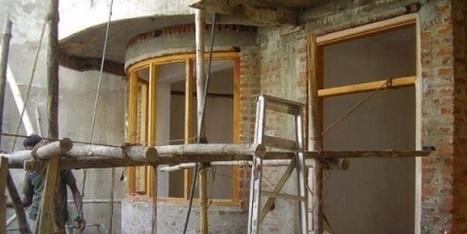 L'immobilier neuf s'est effondré en 2013 | Immobilier en France | Scoop.it