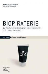ECLM - Biopiraterie   Biodiversité et économie   Scoop.it