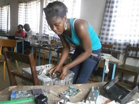 #Togo : Minodoo, un nouveau Tiers Lieu pour promouvoir l'innovation en Afrique - #TECHAfrique, Innovation & Startup Tour in Africa ! | Jerry, Do It Together | Scoop.it