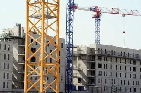 Immobilier: mises en chantier et permis de construire toujours à la peine | Immobilier | Scoop.it