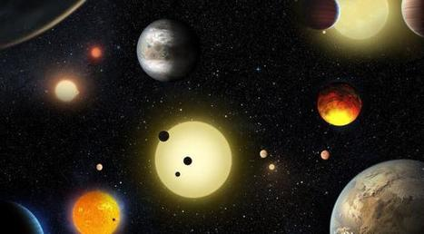 1 000 ans pour trouver une autre planète pour sauver l'humanité : Stephen Hawking en pleine crise de lucidité ou de dépression à la Malthus ? | Science & Transhumanisme | Scoop.it
