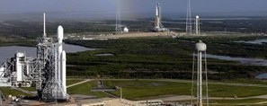 Canaveral and KSC pads: New designs for space access | NASASpaceFlight.com | The NewSpace Daily | Scoop.it