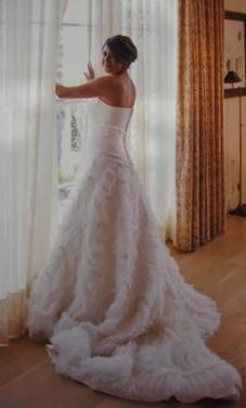 Alita Graham 32272791 Size 10   Wedding Dresses   wedding  and event   Scoop.it