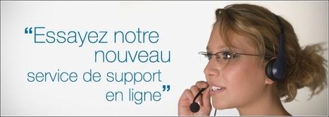 Nouveau service : votre partenaire Web | Les trouvailles de Froggy'Net | Scoop.it