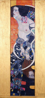 Klimt, estetica senza confini - Museo Correr - Venezia | AllAboutArt @ArtLife | Scoop.it