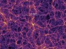 Herbo Yves: Astronomie : un mystérieux Flux Noir attire l'univers vers lui... | Astro | Scoop.it
