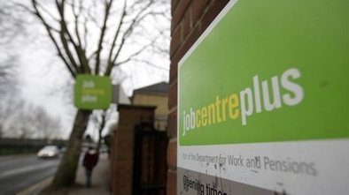 UK jobless rate at five-year low | BUSS 4- topics | Scoop.it