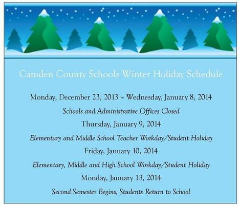 Camden County Schools > Home | Educational Tools | Scoop.it