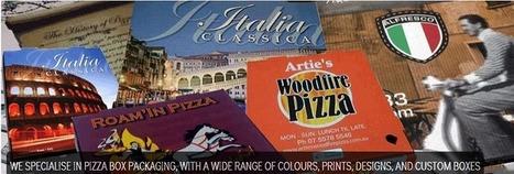 Buy Pizza Boxes Brisbane | ShawparthFood&Packaging | Scoop.it