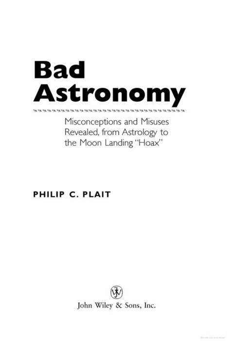 Bad Astronomy | Science & Mass Media | Scoop.it